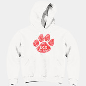Youth Paw Power Hoodie
