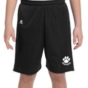 YOUTH P.E. Uniform Short
